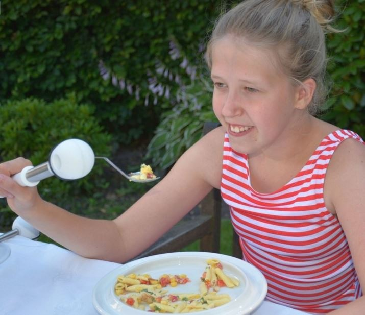 iEAT Spisestøtte mod tremor