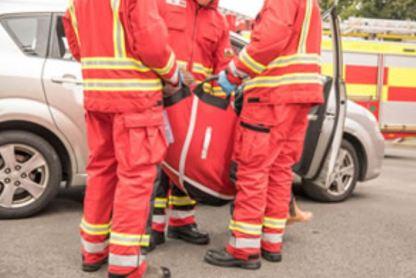 ProMove benyttet af redningspersonale til forflytning.JPG