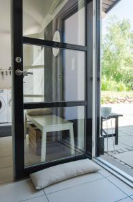 PLINTHIT - praktisk og solid dørstopper