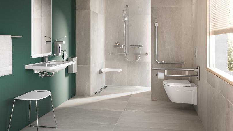 hewi-system-900-badeværelse med div. hjaelpemidler